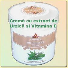 Rolul vitaminelor E şi A în sănătatea ta