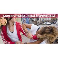 Terapeutica bolilor spirituale - agresivitatea