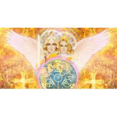 Ghid pentru lucrarea si vindecarea cu ajutorul divinitatilor si zeitatilor