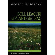 Boli, Leacuri si Plante de Leac