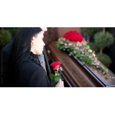 Vindecarea dupa pierderea unei persoane dragi