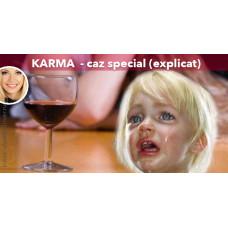 KARMA - Caz special al legii cauzei și efectului