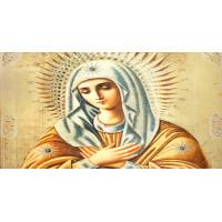 """Pravila de rugăciune """"Bogorodisnaia""""  (Născătoare de Dumnezeu)"""