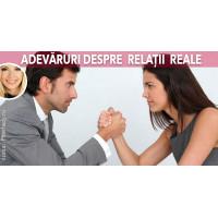 Adevăruri crude despre relații reale