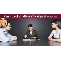 Cum sa treci un divort? | Ce trebuie să faci după divorț