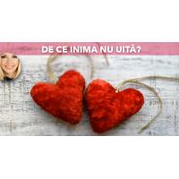 A UITA - un verb pe care inima nu-l înțelege