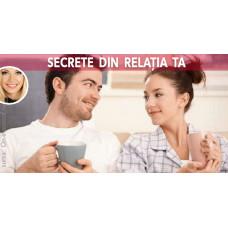 Secrete în relația ta (ce nu știi)