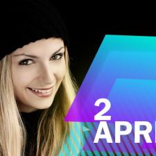 Previziunea pentru 2 Aprilie