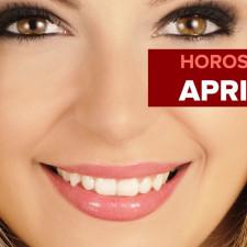 Horoscopul lunii Aprilie 2019