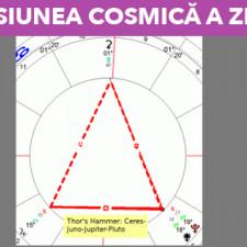27 Aprilie: Misiunea cosmică a zilei