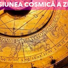 1 Iunie: Misiunea cosmică a zilei