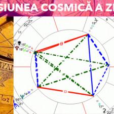 2 Iunie: Misiunea cosmică a zilei