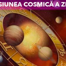 3 Iunie: Misiunea cosmică a zilei