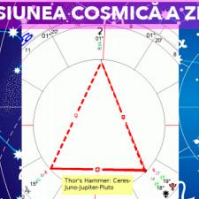 5 Mai: Misiunea cosmică a zilei