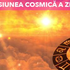 30 Mai: Misiunea cosmică a zilei