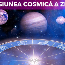 9 Mai: Misiunea cosmică a zilei