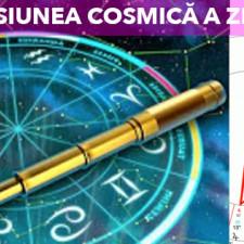 13 Mai: Misiunea cosmică a zilei