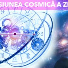 15 Mai: Misiunea cosmică a zilei