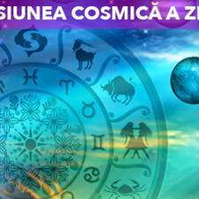 17 Mai: Misiunea cosmică a zilei