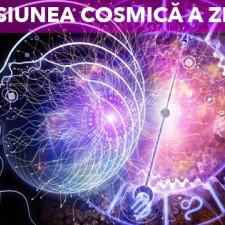 18 Mai: Misiunea cosmică a zilei
