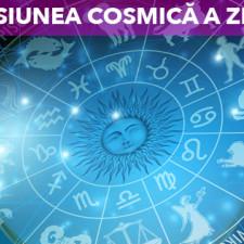 21 Mai: Misiunea cosmică a zilei