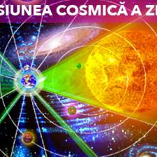 22 Mai: Misiunea cosmică a zilei