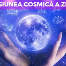 23 Mai: Misiunea cosmică a zilei