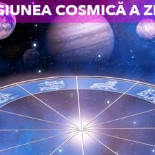 24 Mai: Misiunea cosmică a zilei
