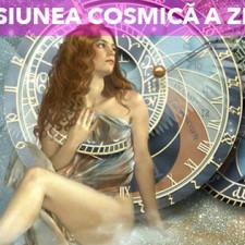 25 Mai: Misiunea cosmică a zilei