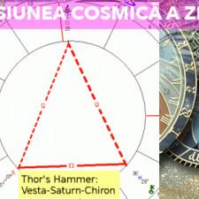 27 Mai: Misiunea cosmică a zilei