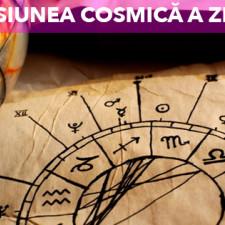 29 Mai: Misiunea cosmică a zilei