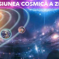 4 Mai: Misiunea cosmică a zilei