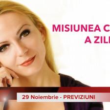 29 Noiembrie: Previziunea zilei
