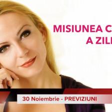 30 Noiembrie: Previziunea zilei