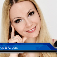 Horoscop 8 August