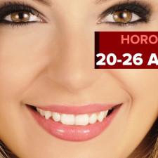 Horoscopul saptamanal 20 la 26 August
