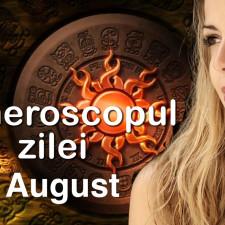 Numeroscop 7 August