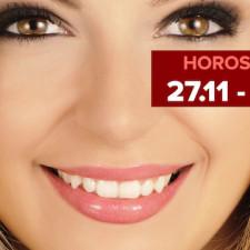 Horoscopul saptamanii 27 Noiembrie - 3 Decembrie