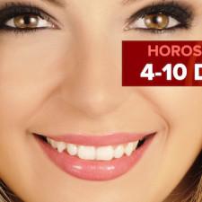 Horoscopul saptamanii 4 - 10 Decembrie Lunaala Moirae