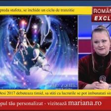 Gemeni - horoscopul anului 2017