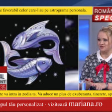 Pesti - horoscopul saptamanii viitoare