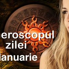 Numeroscop 12 Ianuarie
