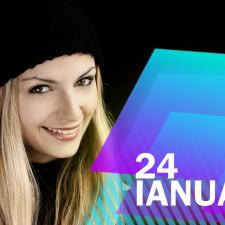 Previziunea pentru 24 Ianuarie