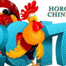 Horoscop chinezesc 2017