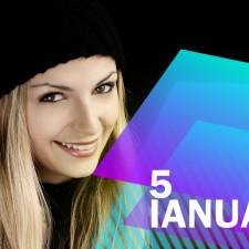 Previziunea pentru 5 Ianuarie