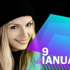 Previziunea pentru 9 Ianuarie