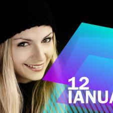 Previziunea pentru 12 Ianuarie