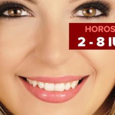 Horoscopul saptamanal 2 la 8 Iulie