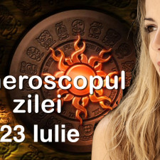 Numeroscop 23 Iulie