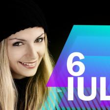 Previziunea pentru 6 Iulie